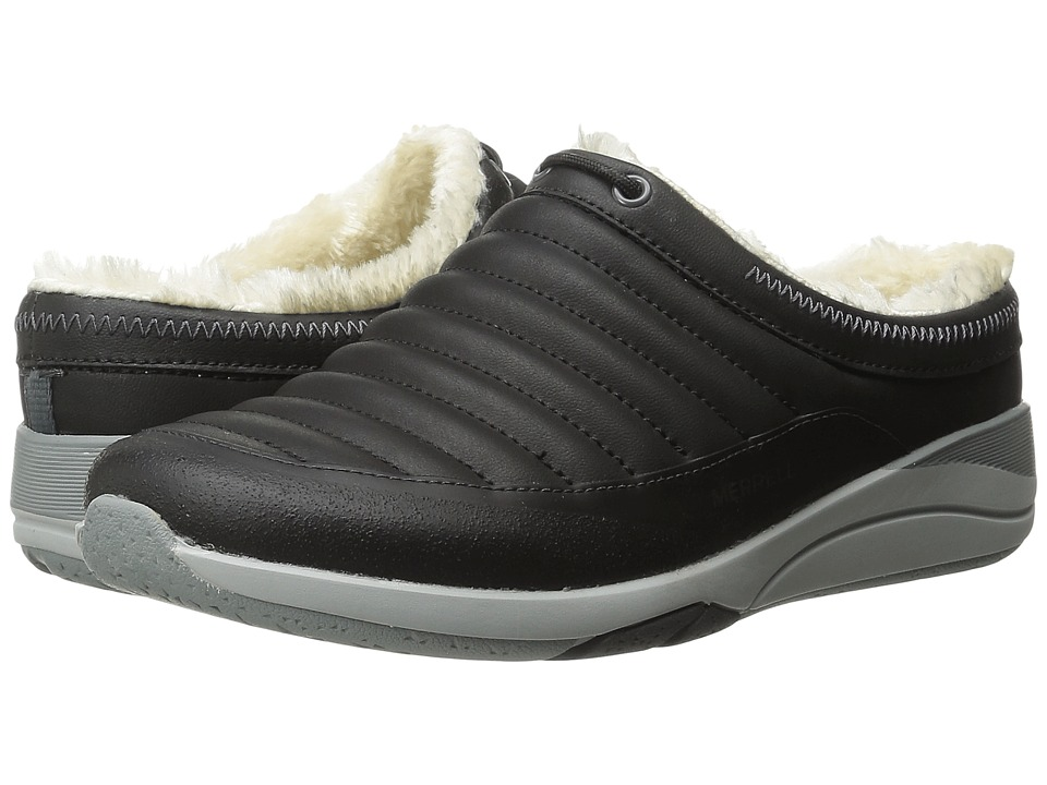 Merrell - Applaud Chill (Black) Women