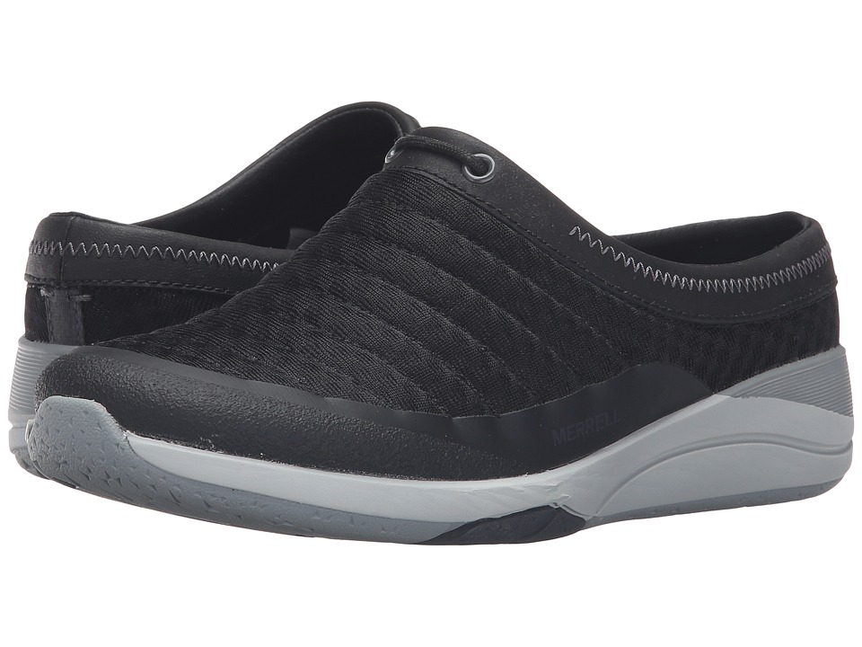 Merrell - Applaud Breeze (Black) Women