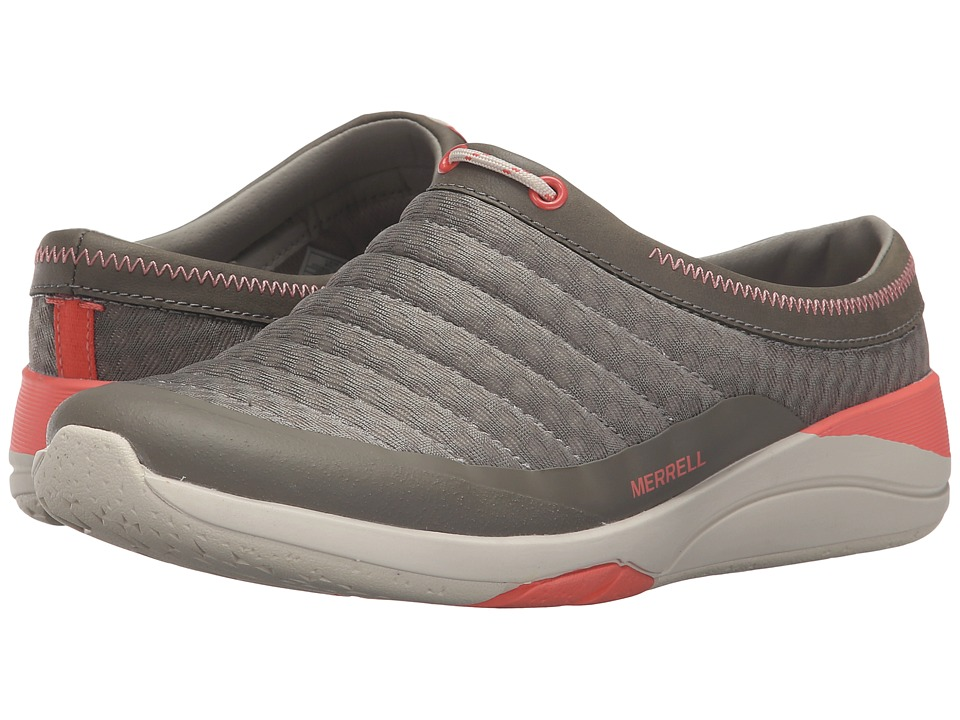 Merrell - Applaud Breeze (Aluminum) Women