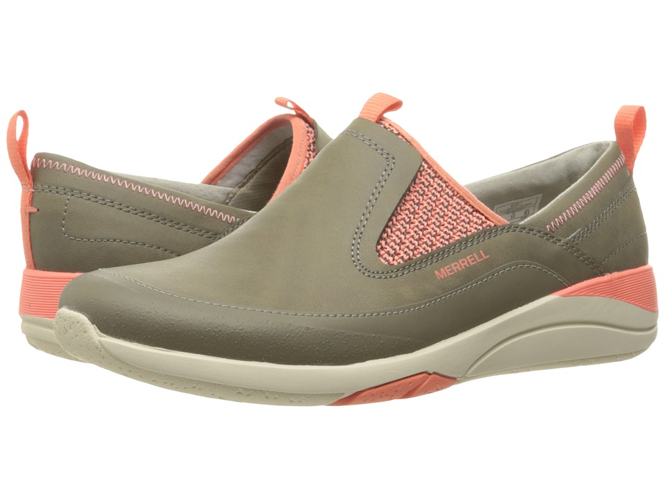Merrell - Applaud Moc (Brindle) Women