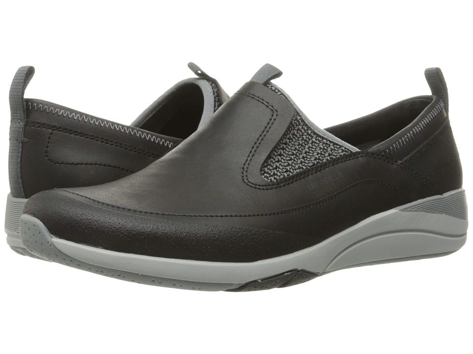 Merrell - Applaud Moc (Black) Women