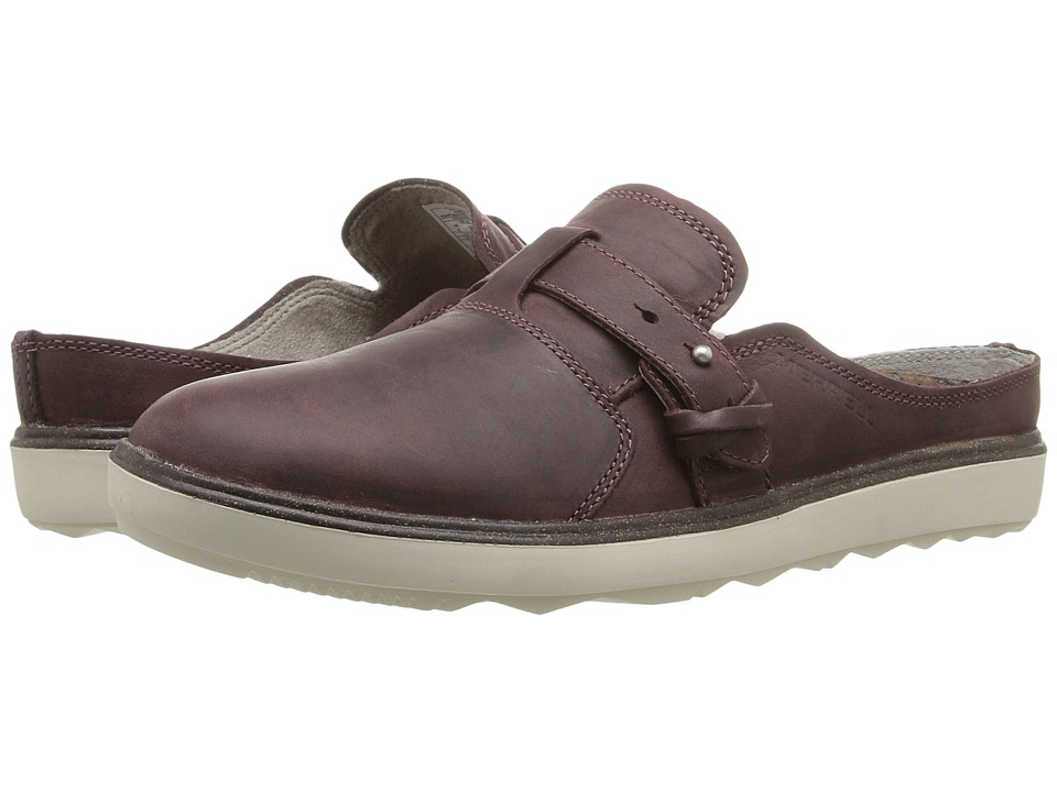 Merrell - Around Town Slip-On (Huckleberry) Women