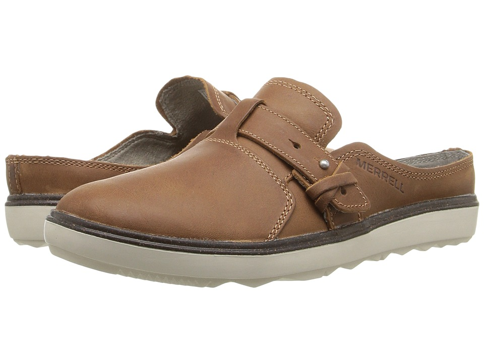 Merrell - Around Town Slip-On (Brown Sugar) Women