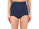 High Waisted Monroe Bikini Bottom