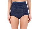 High Waisted Monroe Bikini Bottom