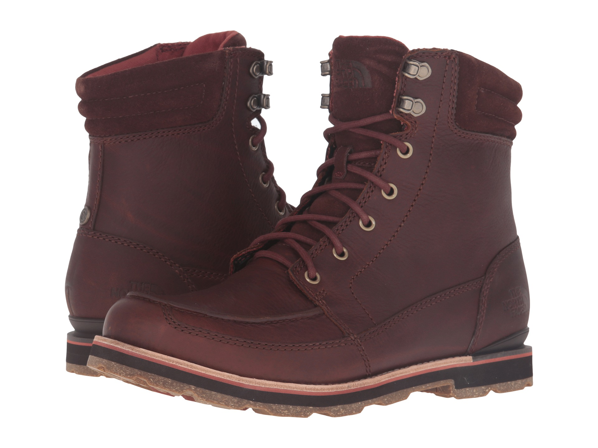 Free shipping BOTH ways on northface boots, from our vast selection of styles. Fast delivery, and 24/7/ real-person service with a smile. Click or call