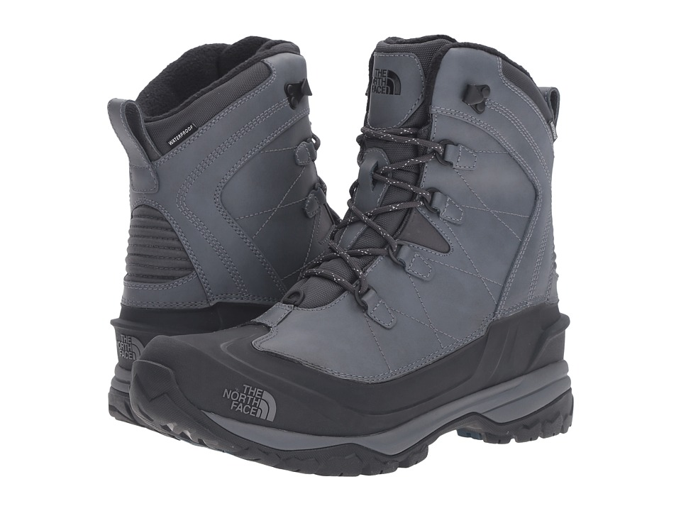 The North Face Chilkat EVO (Zinc Grey/Prussian Blue) Men