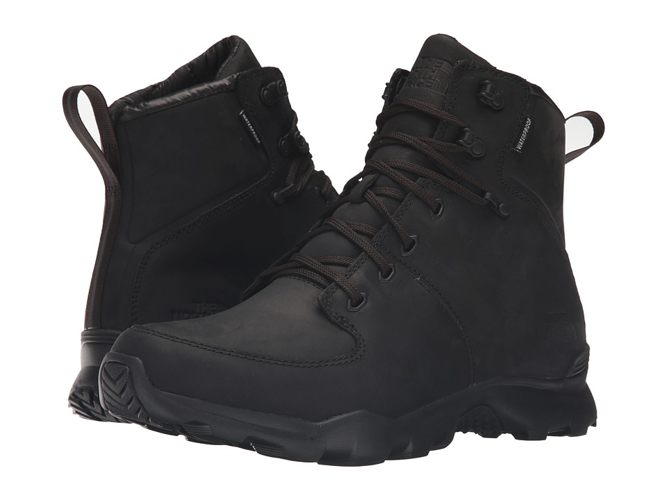 The North Face ThermoBall Versa (TNF Black/TNF Black) Men
