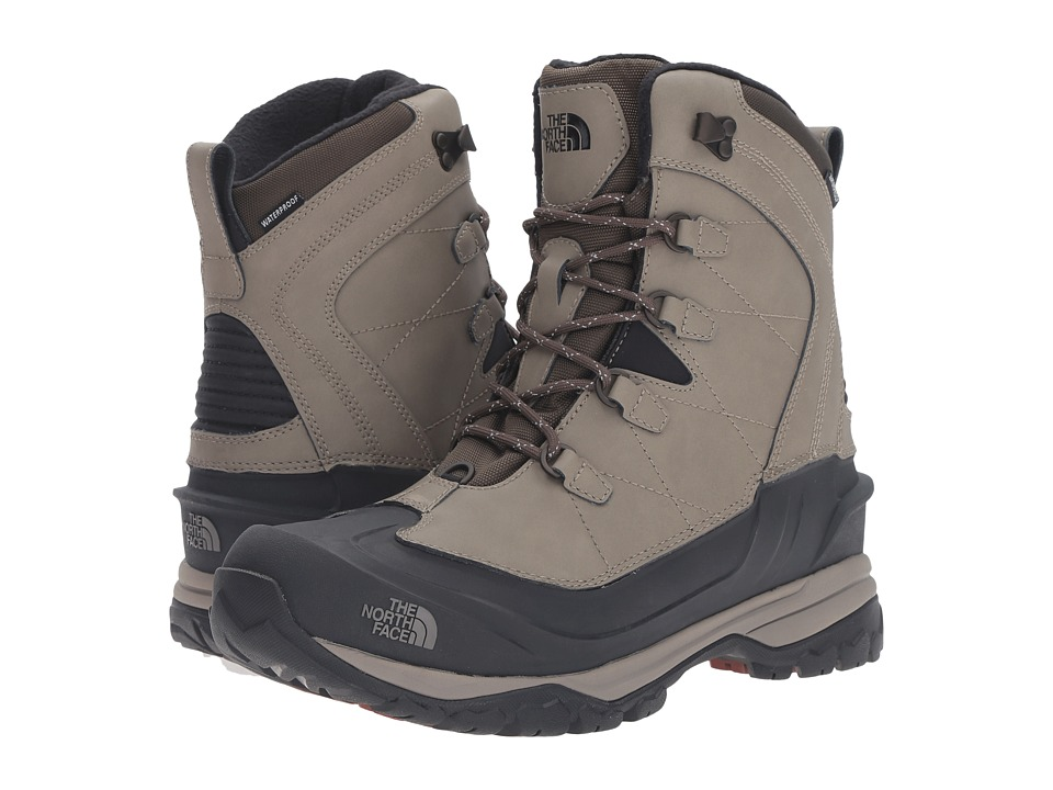 The North Face Chilkat EVO (Split Rock Brown/Gingerbread Brown) Men