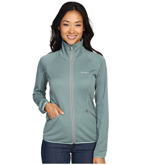 Merrell Geotex Full Zip Fleece