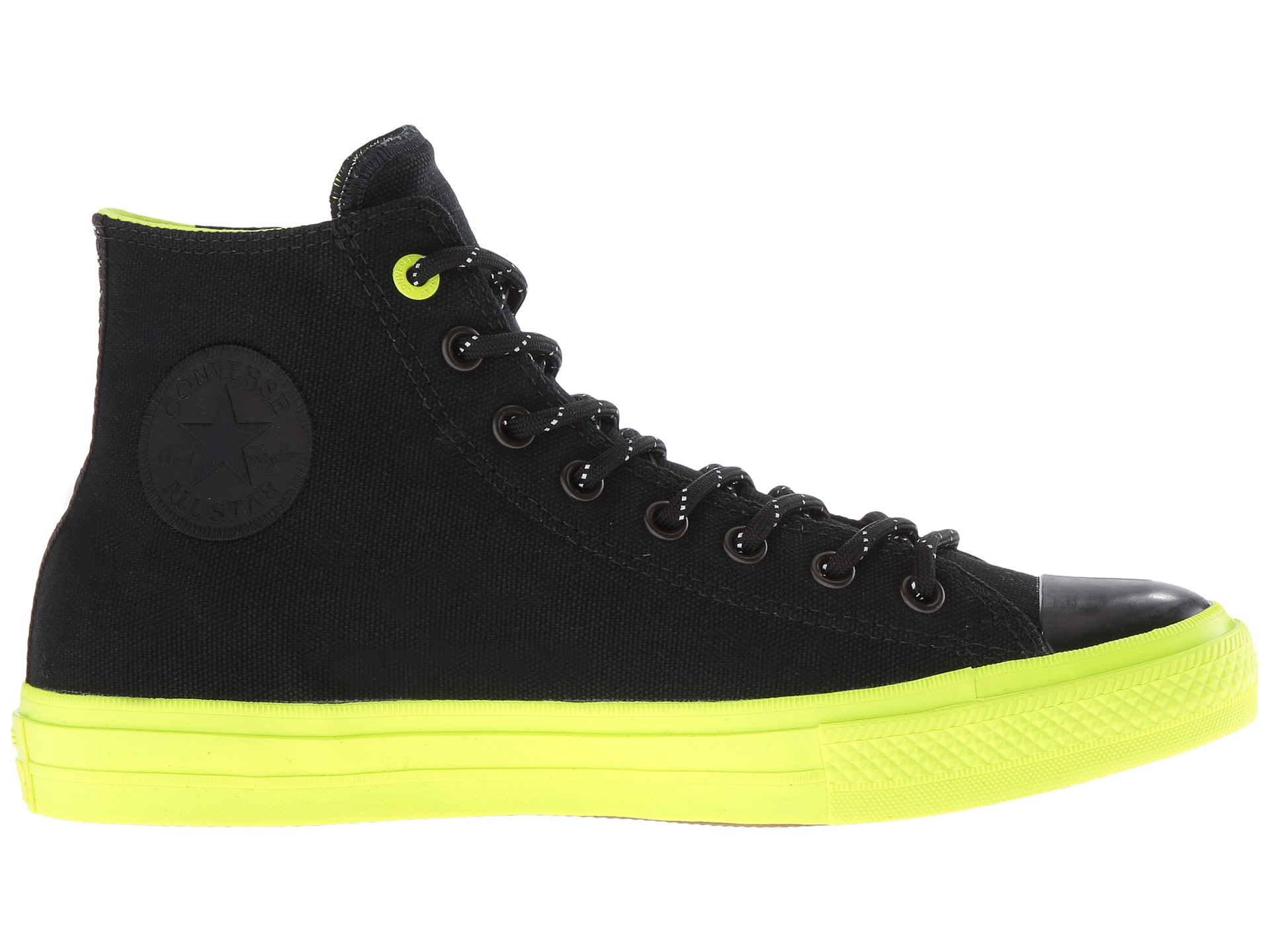 Converse Chuck Taylor All Star Ii Shield Canvas