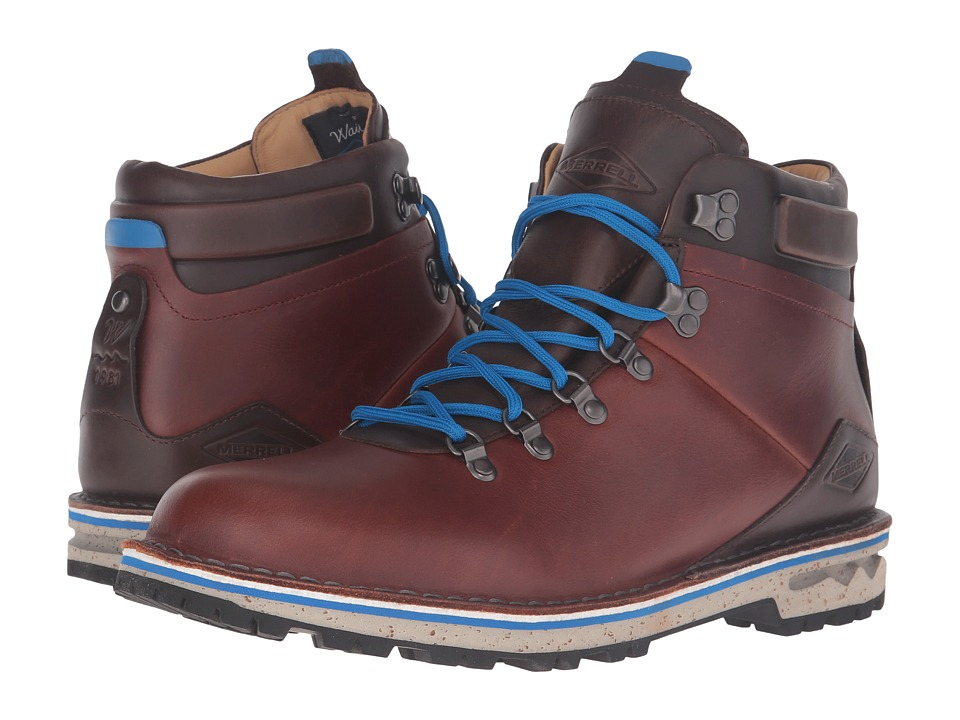 Merrell - Sugarbush Waterproof (Sunned) Men