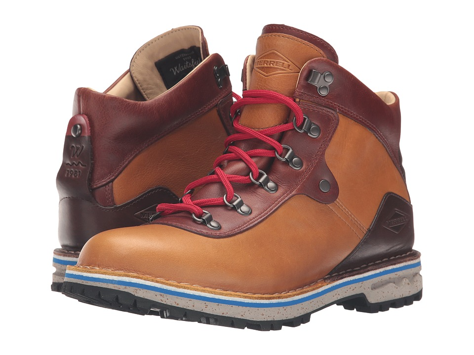 Merrell Sugarbush Waterproof (Beeswax)