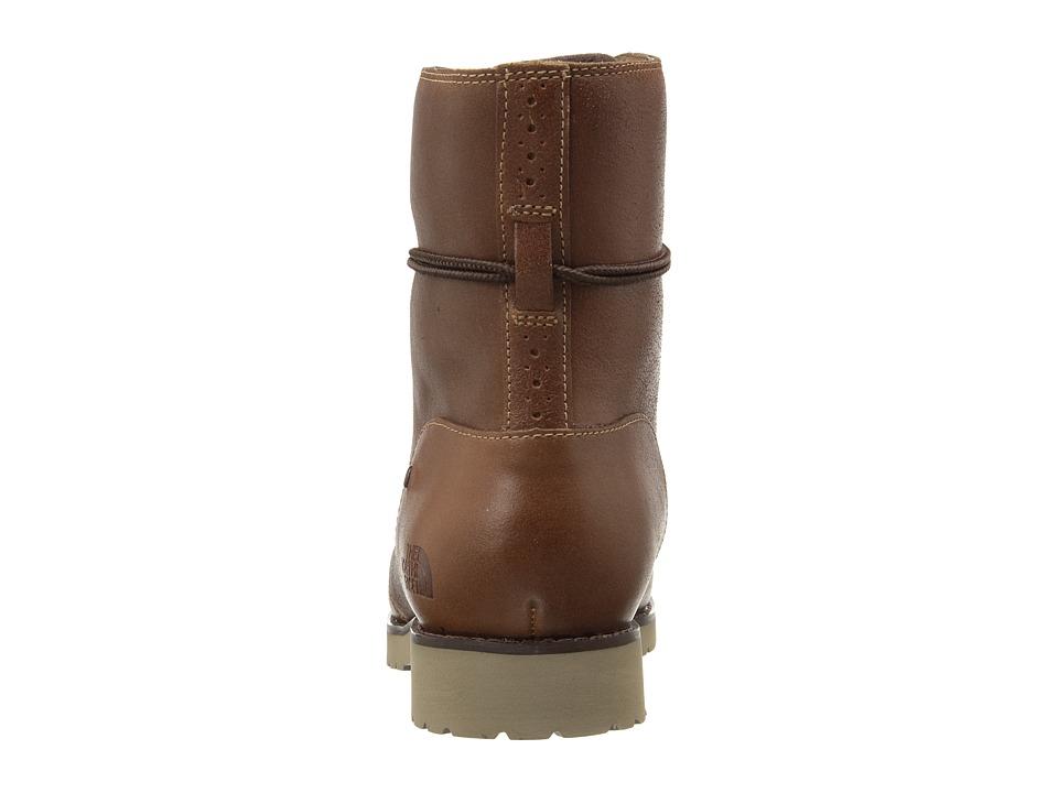 northface ballard lace boots