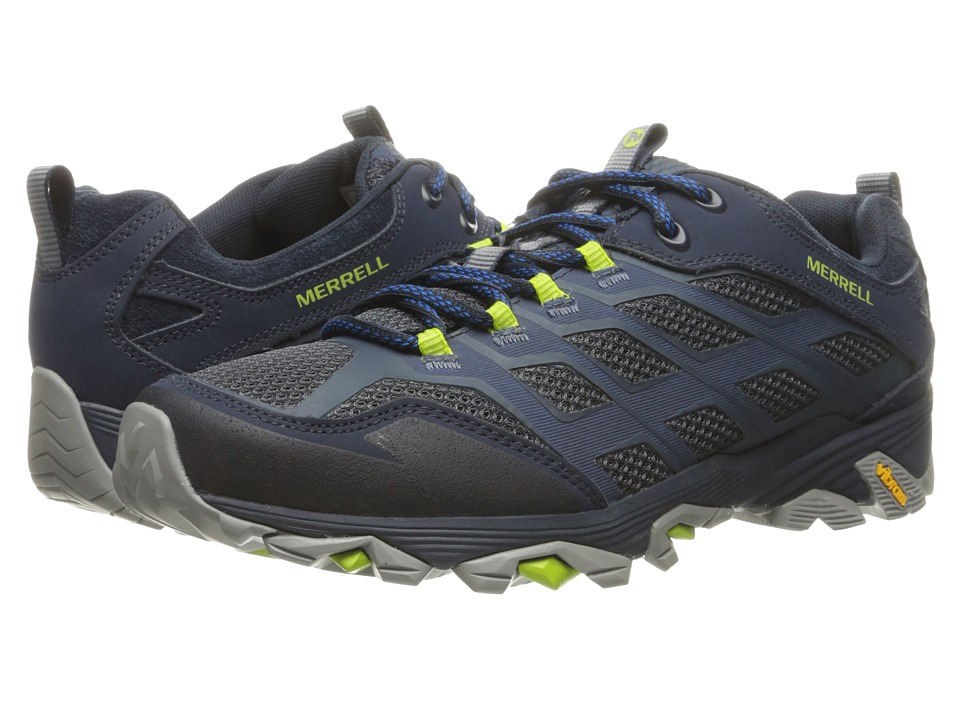 Merrell - Moab FST (Navy) Men