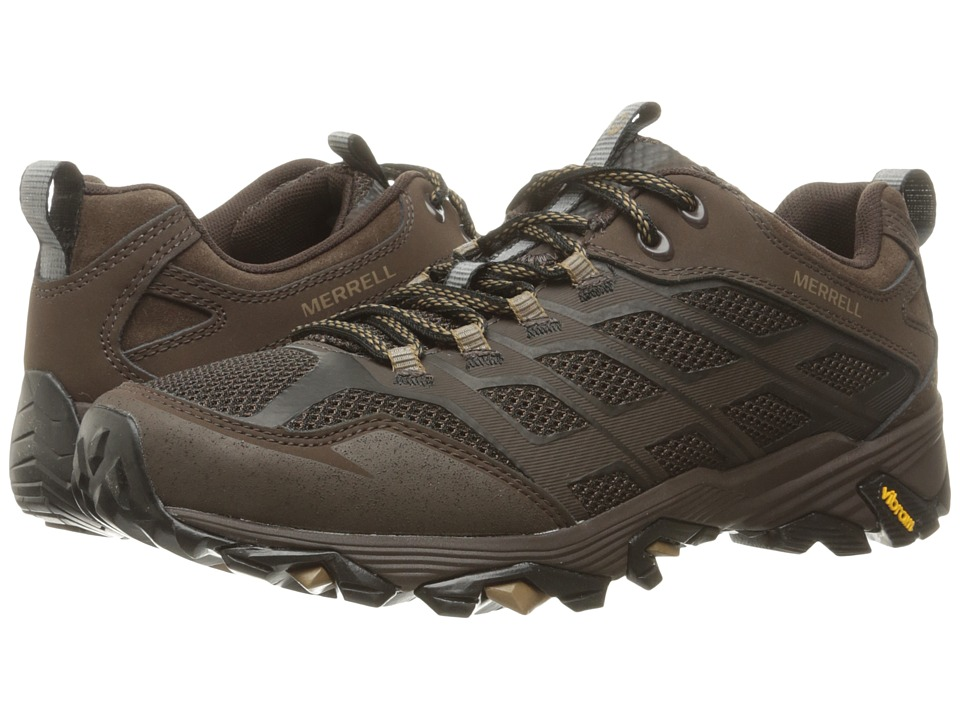Merrell Moab FST (Brown) Men