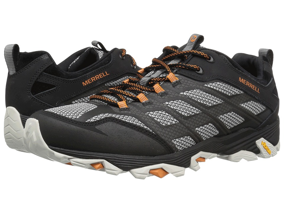 Merrell Moab FST (Black) Men