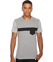 adidas Skateboarding - Aeroknit Pocket Tee