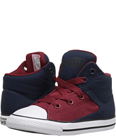 Converse Kids - Chuck Taylor® All Star® High Street Hi (Infant/Toddler)