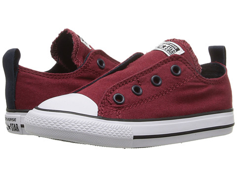 Converse Kids Chuck Taylor® All Star® Simple Slip Ox (Infant/Toddler)