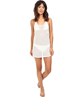 Roxy - Crochet Sporty Dress Cover-Up