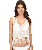 Roxy - Lovers Shades Crop Top Cover-Up