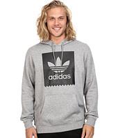 adidas Skateboarding - Blackbird Basic Hoodie