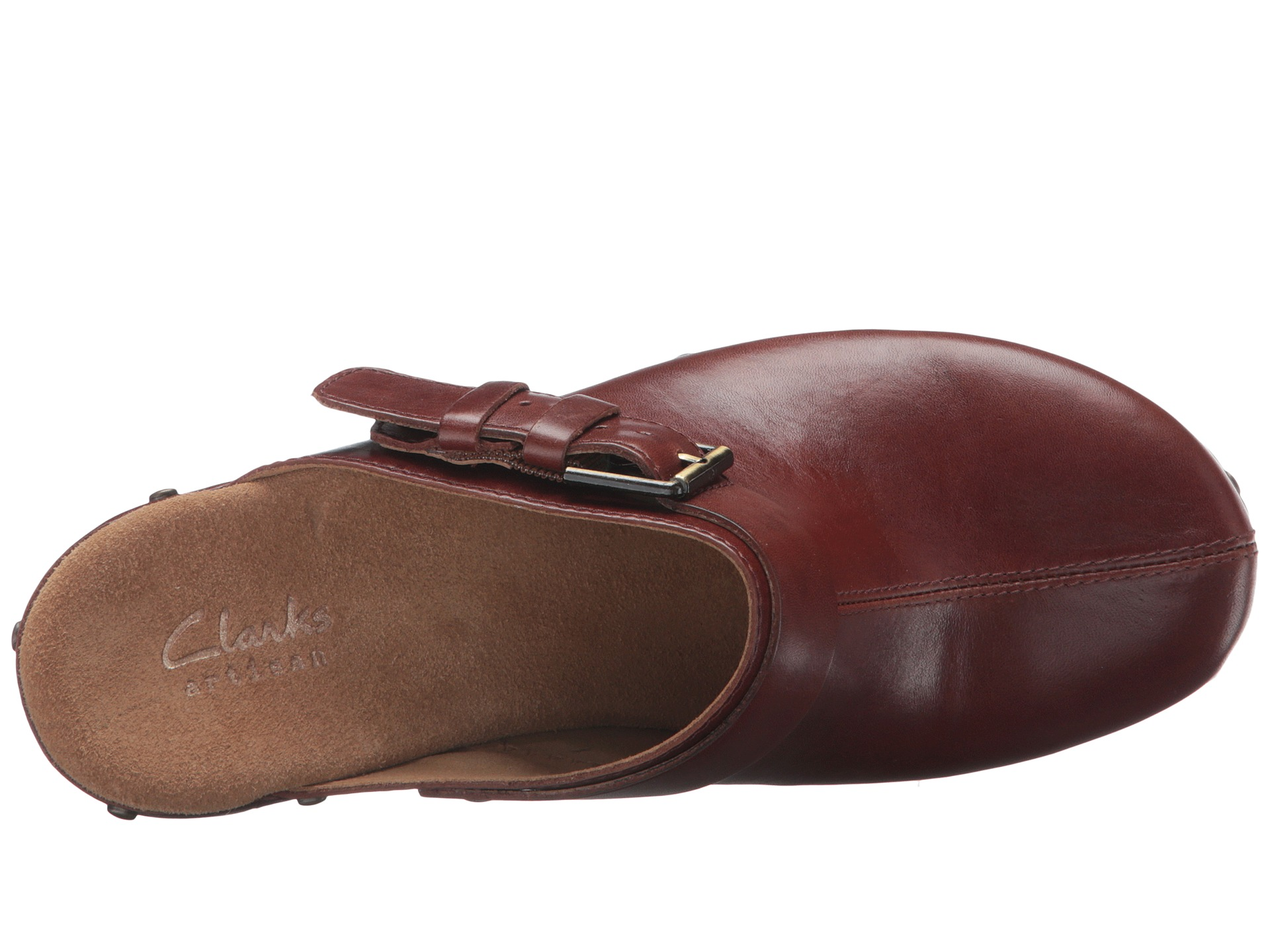 Clarks Ledella York at 6pm.com