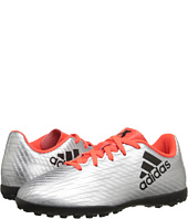 adidas Kids - X 16.4 TF Soccer (Little Kid/Big Kid)