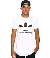 adidas Skateboarding - Clima 3.0 Scatter Tee