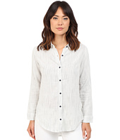 Splendid - Marina Pinstripe Shirt