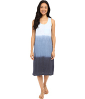 Allen Allen - Dip Dye Tank Dress