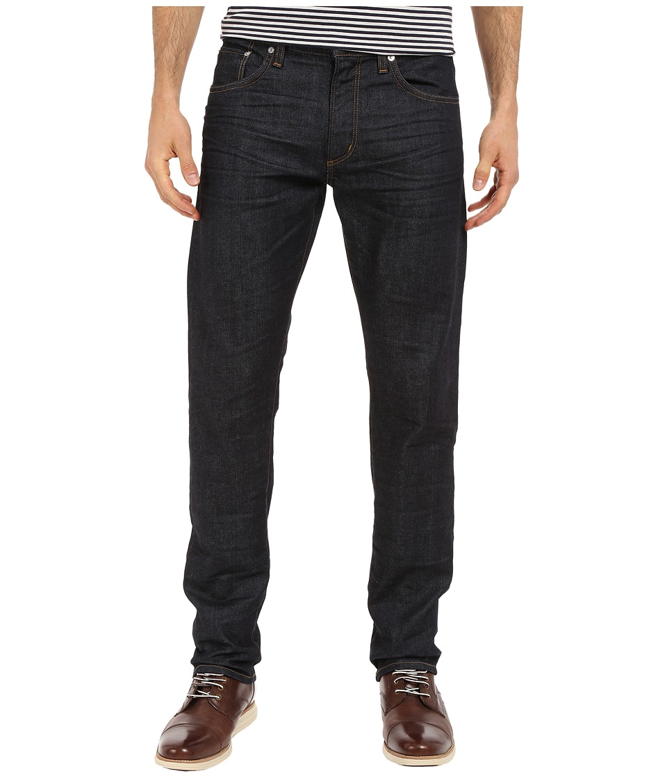 A Gold E Slim in Bradley Bradley Mens Jeans
