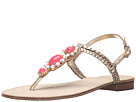 Lilly Pulitzer Lilly Pulitzer Sole Seaurchin Sandal