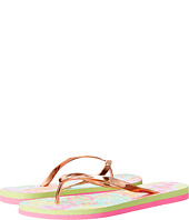 Lilly Pulitzer - Pool Flip-Flop