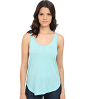 Splendid - Slub Tee Crossback Tank Top