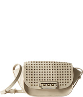 ZAC Zac Posen - Eartha Iconic Micro Accordian Crossbody