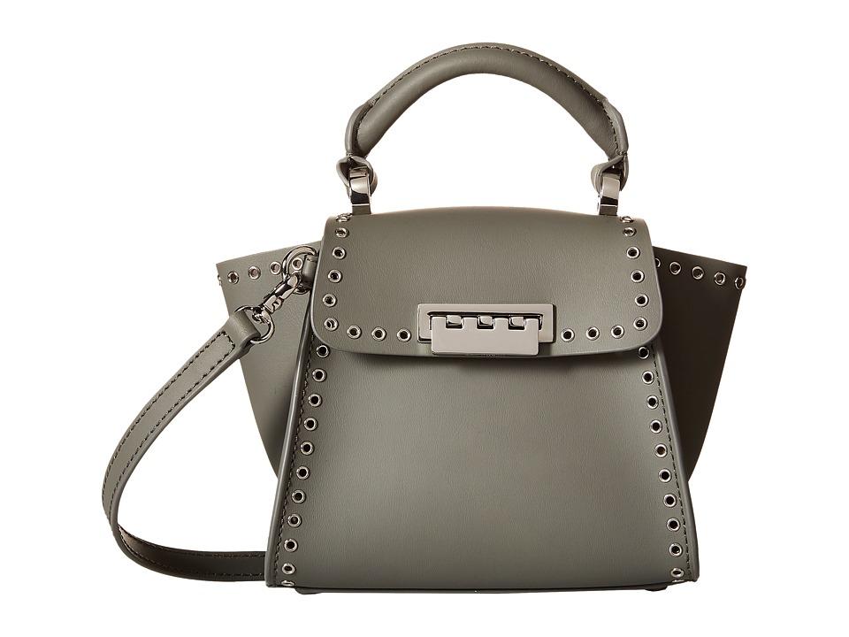ZAC Zac Posen - Eartha Iconic Top-Handle Mini (Shade) Top-handle Handbags