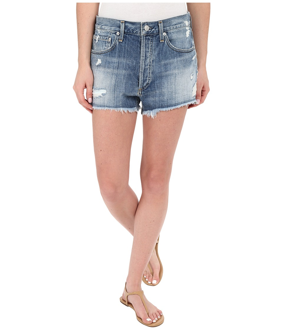 A Gold E Parker in Springfield Springfield Womens Shorts