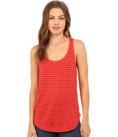 Splendid - Catalina Stripe Jersey Tank Top