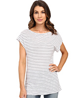 Splendid - Catalina Stripe Tunic Tee