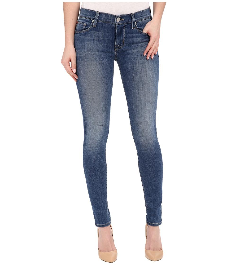 Hudson Krista Skinny in Vacationer Vacationer Womens Jeans
