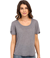Splendid - Heathered Tee