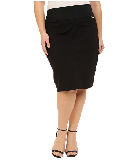 Calvin Klein Plus Plus Size Skirt