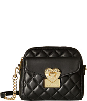LOVE Moschino - Square Quilted Crossbody