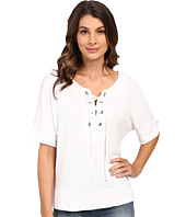 Splendid - Cozy Modal French Terry Fashion Top