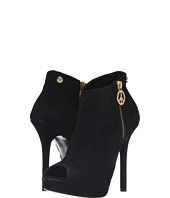 LOVE Moschino - Peace Open Toe Bootie