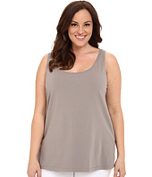 NIC+ZOE - Plus Size Perfect Scoop Tank