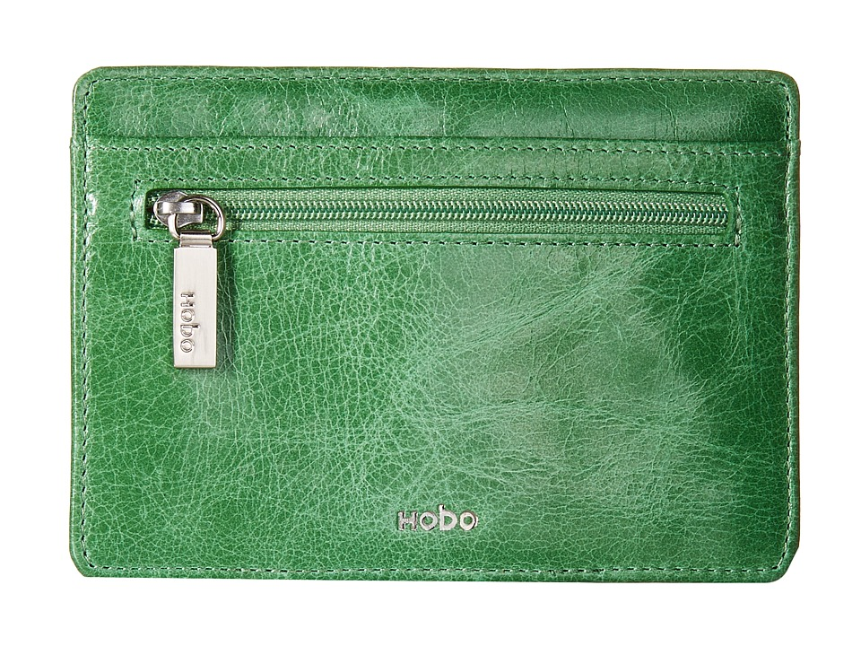 Hobo - Euro Slide (Ivy) Wallet