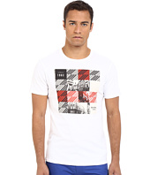 Ben Sherman - Short Sleeve Carnaby Gingham Tee MB12659